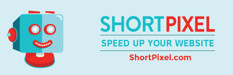 ShortPixel Image Optimizer wordpres plugin to compress any image