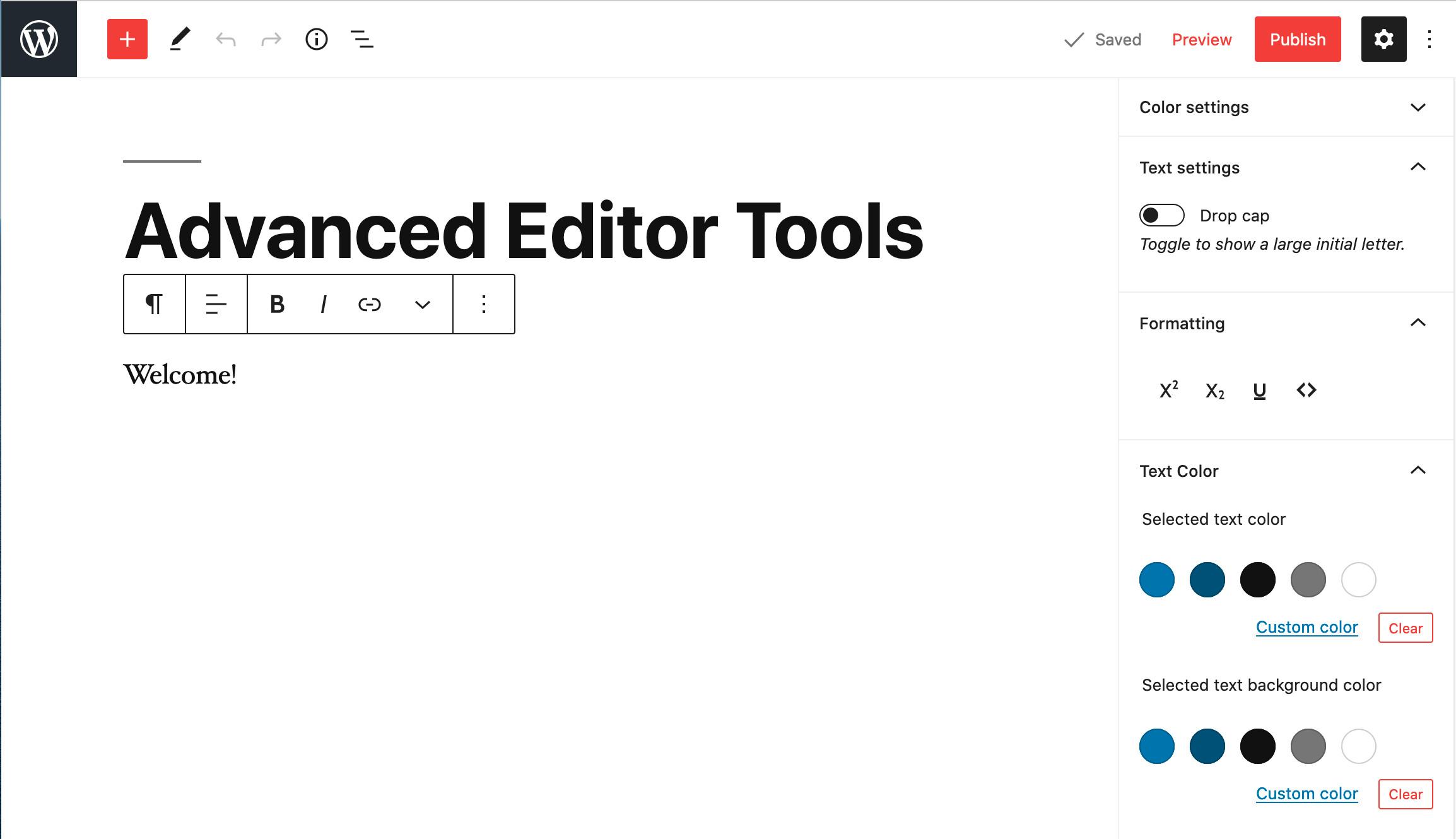 screenshot 2 10 Meilleurs Plugins Wordpress indispensables en 2019 - Les extensions que j'utilise sur SOStuto.com