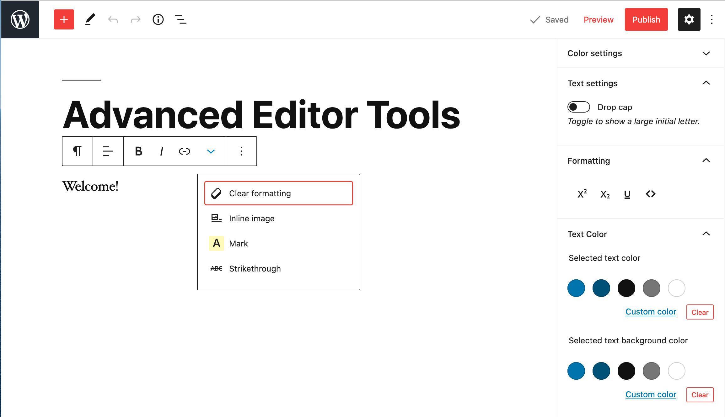 screenshot 3 10 Meilleurs Plugins Wordpress indispensables en 2019 - Les extensions que j'utilise sur SOStuto.com