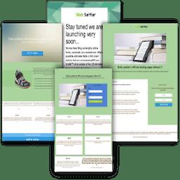 Landing Page Builder Free Landing Page Templates