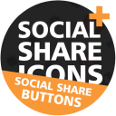Social Icons Social Buttons