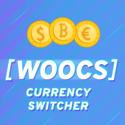 WOOCS – Currency Switcher for WooCommerce