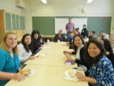 volunteer breakfast 4