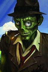 Stubbs the Zombie (via IGN)