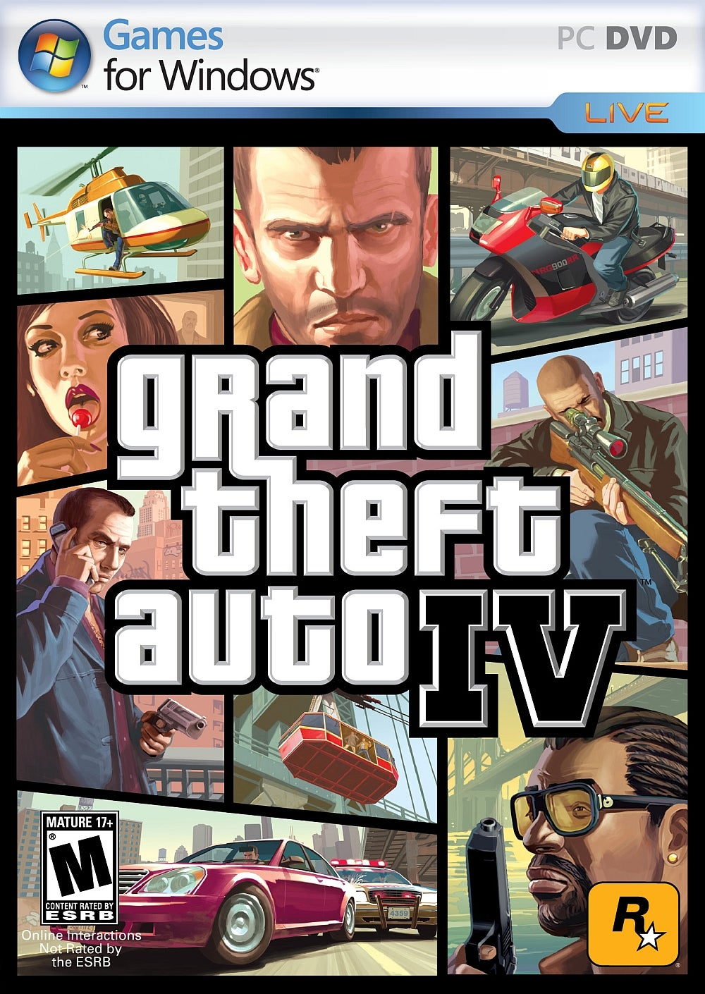 download games for pc free full version gta 4