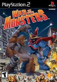 War Of The Monsters PlayStation 2 IGN