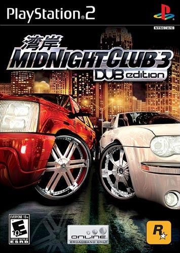 Midnight Club 3 DUB Edition PlayStation 2 IGN