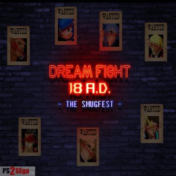 Dream Fight