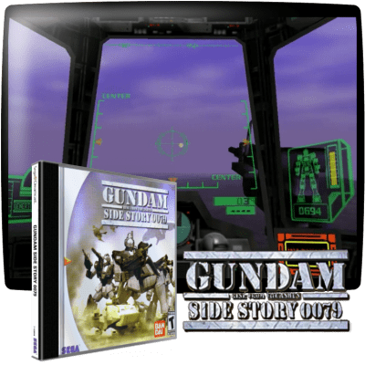Gundam Side Story 0079 — Rise From The Ashes