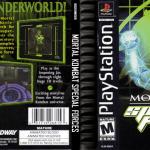 Mortal Kombat - Special Forces