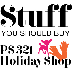 Accepting Applications for the HOLIDAY SHOP!