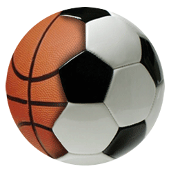 Donate Outgrown Basketball and Soccer Gear on 4/1/16