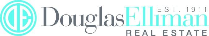 Douglass Elliman logo