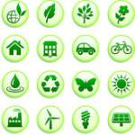10 Easy Ways to Stay Green & Healthy