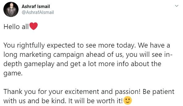 «Вы по праву ожидали увидеть больше» — креативный директор Assassin's Creed Valhalla о вчерашнем показе игры.
