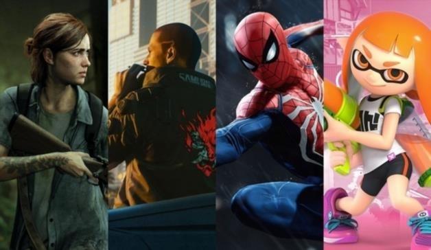 IGN составил свой список лучших игр прошедшей E3 2018