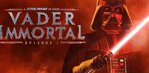Vader Immortal: A Star Wars VR Series анонсирована для гарнитуры виртуальной реальности PSVR