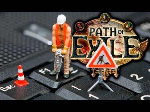 Path Of Exile — Скрытые сочетания клавиш. Поисковые теги склада. С чего начать. Гайд