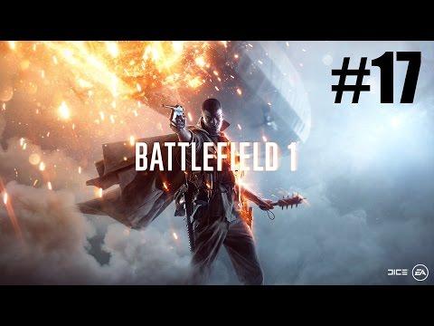 Battlefield 1 прохождение часть 17 — Слушай пустыню