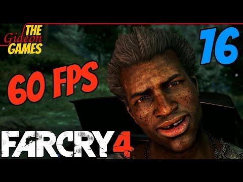 Прохождение Far Cry 4 HDPC60fps — Часть 16 (Его единственный грех — потрясные скулы)