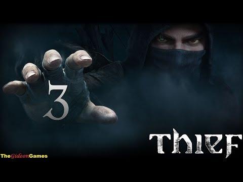 Прохождение Thief (2014) HD — Часть 3 (Прах к праху)