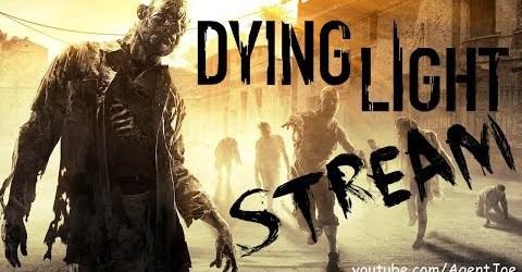 Dying Light — Stream 2 (продолжение)