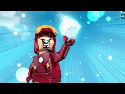 LEGO MARVEL !!! ЛЕГО СУПЕР ГЕРОЙ !!! ДОБРО ИЛИ ЗЛО!!! МУЛЬТ ИГРА !!! ПУПУСИКИ!!!