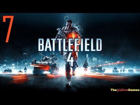 Прохождение Battlefield 4 на Русском HDPC — Часть 7 (Прорыв) 18