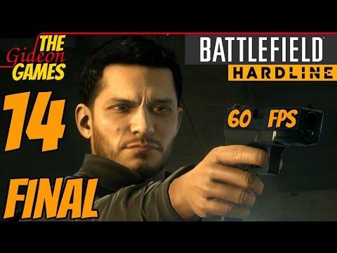 Прохождение Battlefield: Hardline на Русском HDPC60fps — Часть 14 (И что будешь делать?) Финал