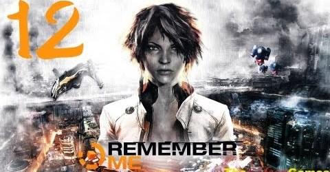 Прохождение Remember Me HD — Часть 12 (Эпизод 7 «В погоне за Трейсом» 1)