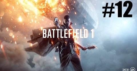 Battlefield 1 прохождение часть 12 — Мыс Геллес