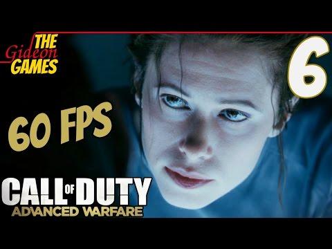 Прохождение Call of Duty: Advanced Warfare HDPC60fps — Миссия 6: Охота (Свидание в Греции)