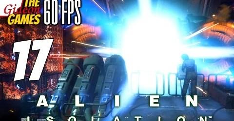 Прохождение Alien: Isolation на Русском PС60fps — Часть 17 (Говорит Рипли)