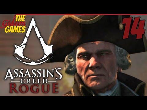 Прохождение Assassin's Creed: Rogue (Изгой) HDPS3 — Часть 14 (Шрамы)
