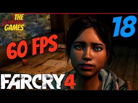 Прохождение Far Cry 4 HDPC60fps — Часть 18 (Тарун Матара)