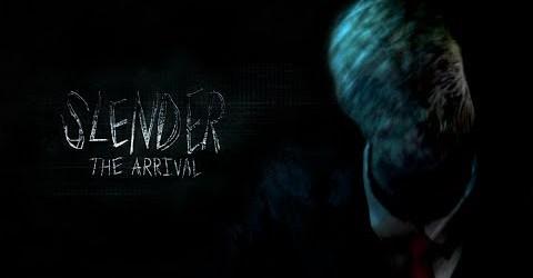 Slender: The Arrival-6[Зверь,который никогда не остановиться]Финал