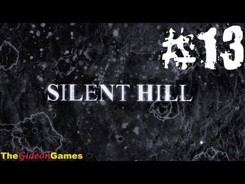 Old School: Прохождение Silent Hill (HD) — Часть 13 (Аглаофотис)