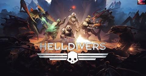 HELLDIVERS-Система Киборгов(Верный оруженосец/10 слож.)