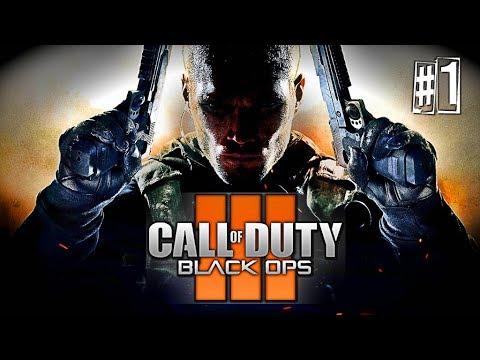 ПРОХОЖДЕНИЕ CALL OF DUTY: BLACK OPS 3 | СТРИМ НА PS4 КООП — ЧАСТЬ 1: ДВОЁМ ПРОТИВ ВСЕХ