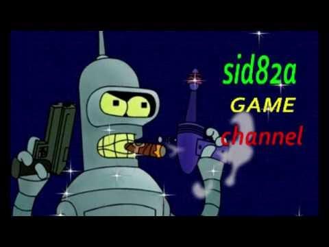 игровой канал sid82a