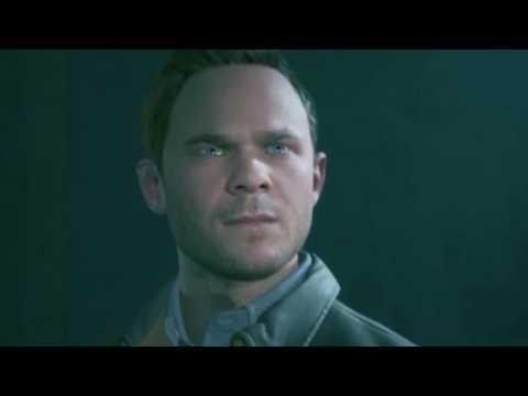 Quantum Break   Акт 2 — Идеальный тайник