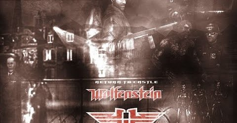 Wolfenstein: Return to Castle