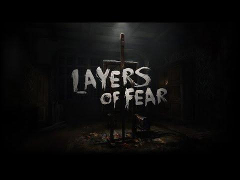 Прохождение Layers of Fear(PC версия)-6[Печальный конец]