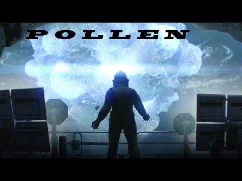 POLLEN — 2[Странная комната]
