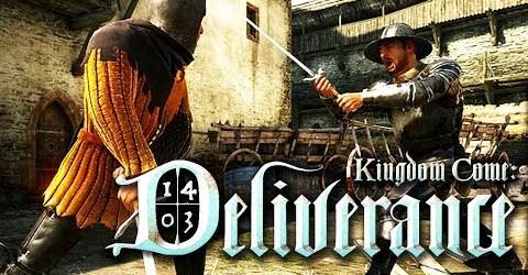 Kingdom Come: Deliverance — Новая жизнь