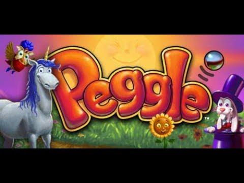 Peggle — бесплатно (игры на халяву)