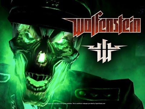 Wolfenstein 2009 7