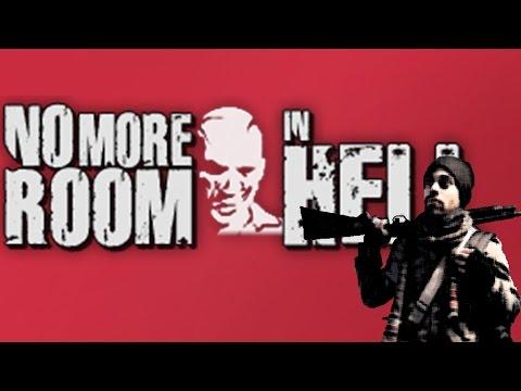 No More Room in Hell — угарный стрим