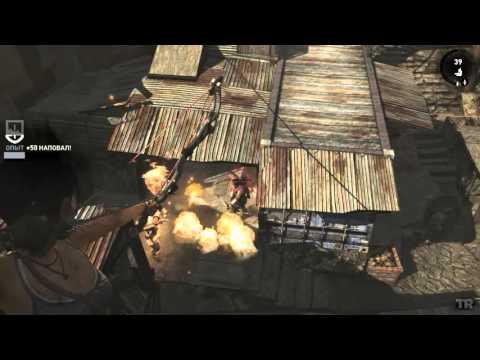 Tomb Raider (все секреты и тайники) — Трущобы 20160319-8