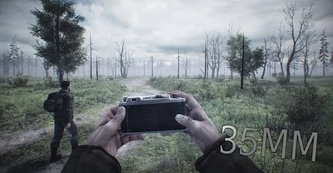 35MM -5[Дикие гопники,побег и огромное здание]